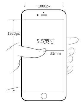 苹果手机7 电路图入门