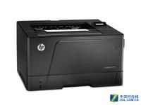 6.5万页高效输出 HP M701a激打送内存卡