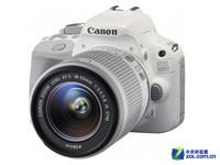 搭载18-55mm镜头 佳能100D套机新低价