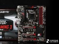 购技嘉Z170X-Gaming 3 畅玩《看门狗2》