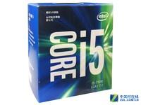 高性能游戏处理器 i5-7500京东1579元