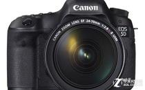 搭载恒定光圈镜头 佳能全幅5D3套机促销