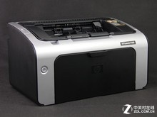 好评如潮 惠普P1108打印机京东879元