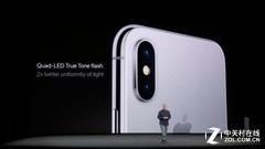 iPhone X预订量打破记录 苹果努力增加出货量