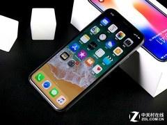 美国运营商表示 iPhoneX需求量持续强劲