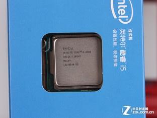全新升级款上市 酷睿i5-4460报价1200元