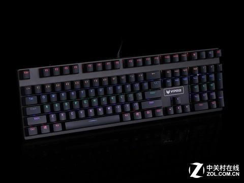 敲响电竞旋律 7款中高端机械键盘推荐