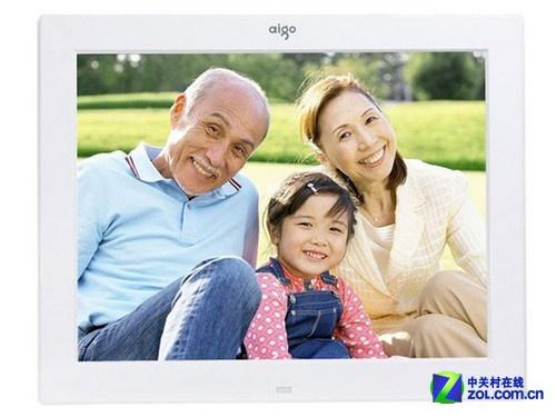 打造温馨家庭 爱国者 DPF121低价促销