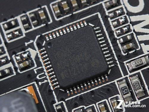 身怀绝技全能王者 技嘉Z87X-UD7 TH评测