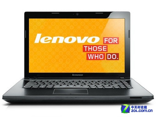 i5-4200M芯Win8 联想G410独显本3850元