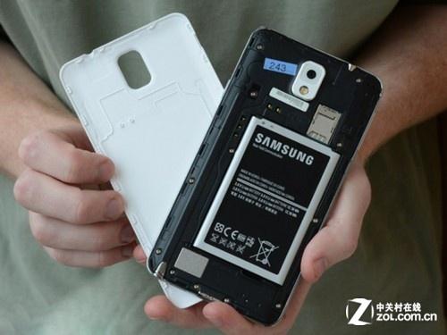 人气跨界大屏 三星Note3 N9006惊爆低价