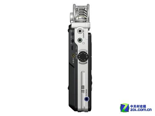 霸气专业录音 索尼PCM-D100报价4820元
