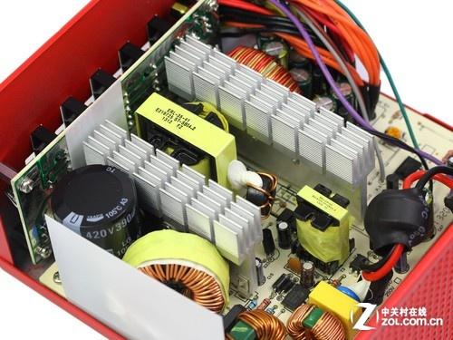 PC升级优化攻略 选彪悍电源鼎力支援