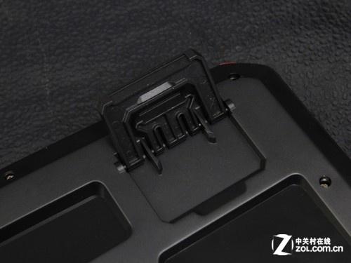 精灵 雷神KM-G51黑色 细节图