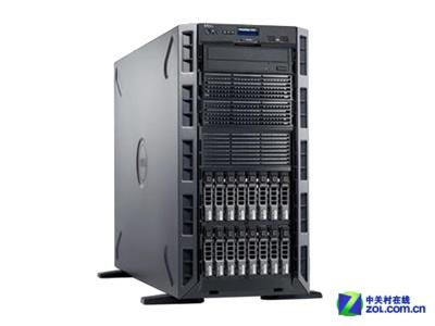 戴尔 PowerEdge 12G T320(Xeon E5-2403/2GB/500G/DVD)