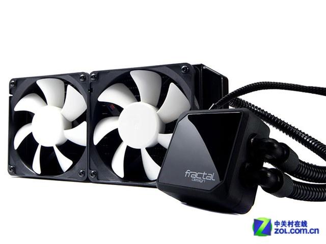 每日值得买 佛瑞科托设计S24散热器上市