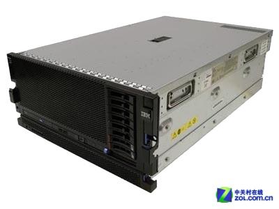 可靠性强 System x3850 X5售价61896元