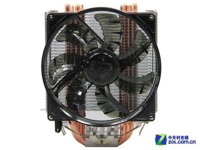 兼容多平台散热 超频三东海X4京东99元
