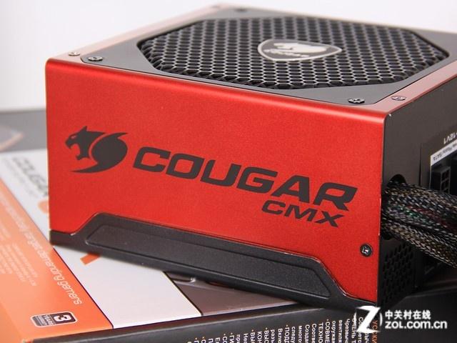 CMX550三代 细节图