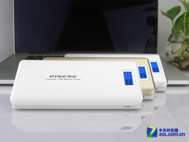 天貓超值售價88元 品能PN-999移動電源