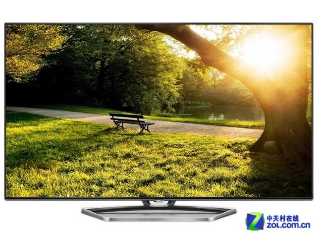 全程4K显示 TCL智能电视亚马逊4999元