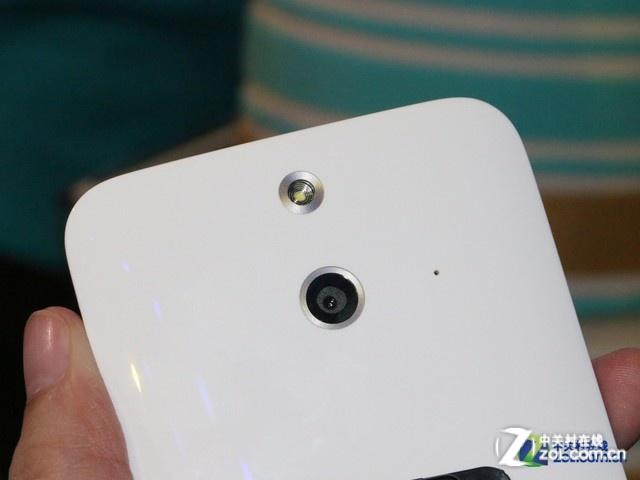 1300W非超像素 HTC One时尚版拍照评测