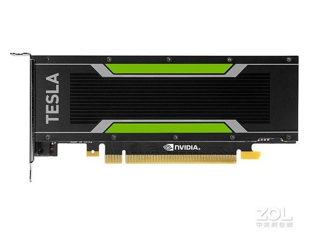 NVIDIA TESLA P4 8G运算显卡售12990元