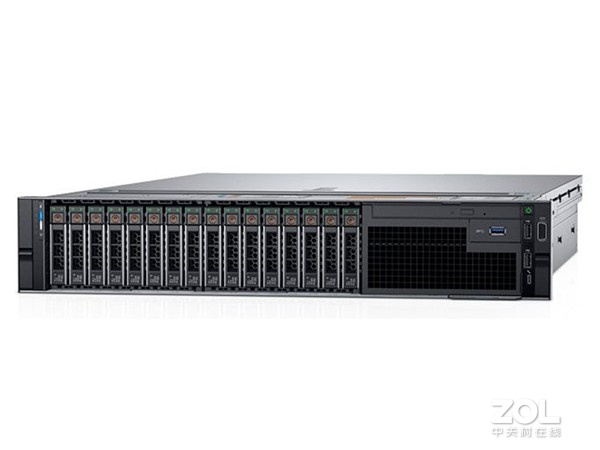 DELL服务器R740R740XD服务器 11000元