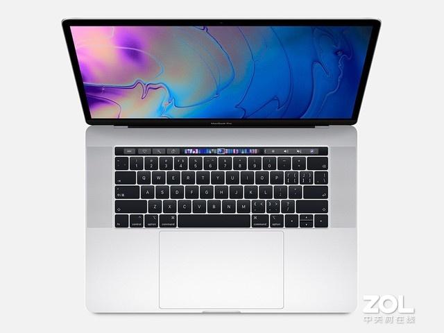 苹果Macbook Pro 15英寸售价1.46万元
