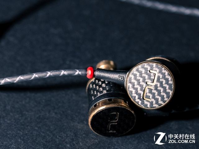 视频解析 NuForce NE800M发烧耳机体验