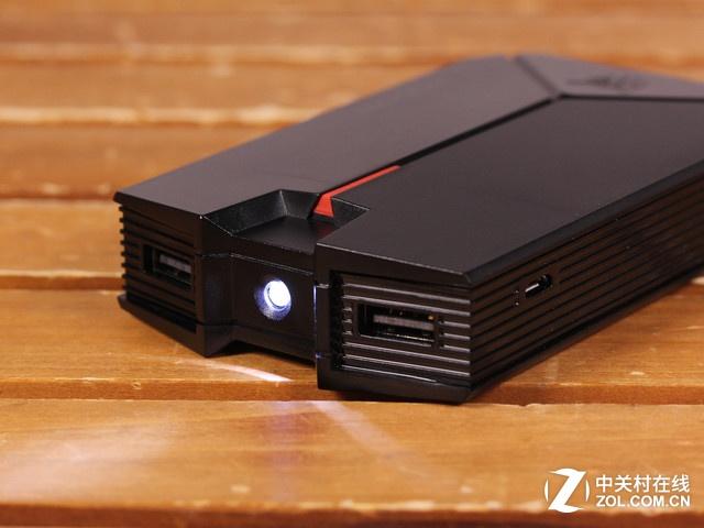 天猫特惠季 沃品PD704移动电源售159元