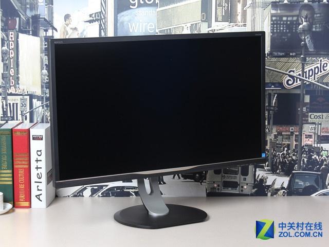 桌面顶级巨兽 飞利浦32吋4K显示器首测