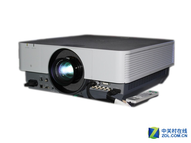 索尼 VPL-F700XL工程投影机售价58999元