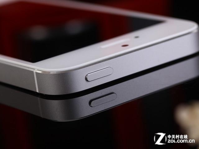苹果5s手机内部结构