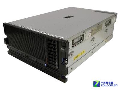 搭双至强处理器 IBM x3850 X6优惠促销