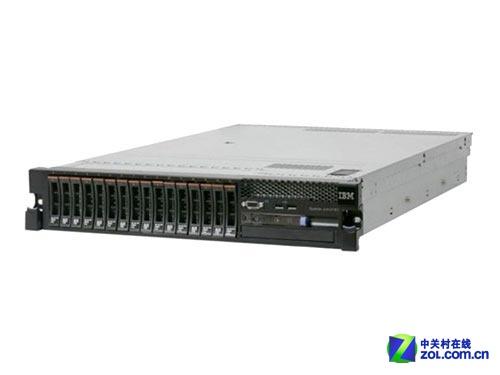 使用简便 System x3650 M4售价26400元