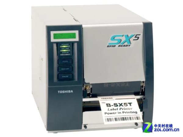 东芝B-SX5T-TS22-CN-R条码打印广州电议