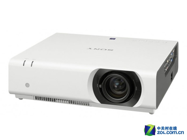 索尼CX279高清商务教学投影机售8500元