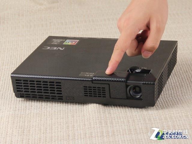 可靠耐用 NEC L102W+广州售价8999元