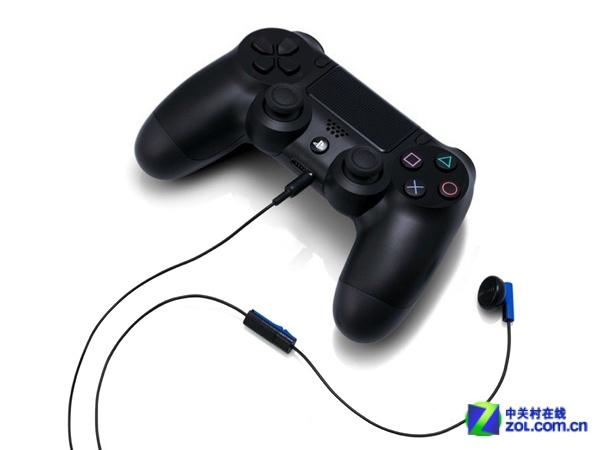 索尼表示PS4手柄已可无线连接PS3主机