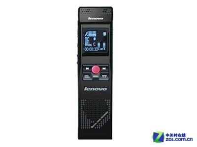 商用录音必备 联想B660录音笔仅售499元