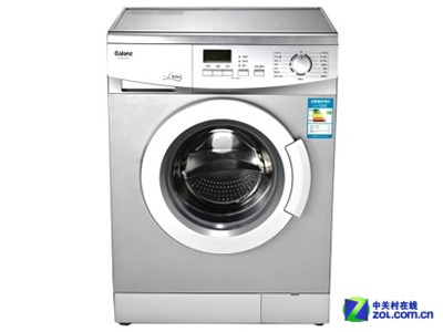格兰仕xqg60-a812滚筒洗衣机拥有6公斤