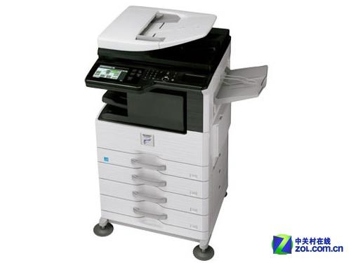 方便共享 夏普MX-M2608N售价11800元