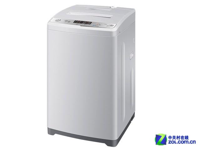 不锈钢内筒 海尔洗衣机国美在线促销