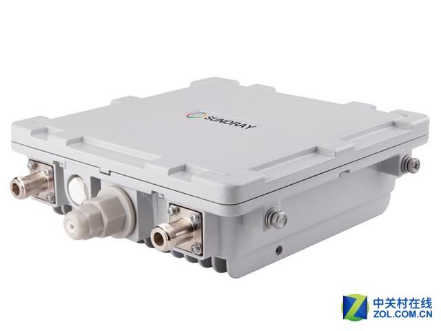 双频高可靠性室外必备 信锐NAP7600热卖