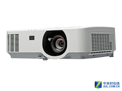 NEC PE523X+投影机售价27300元来电特价