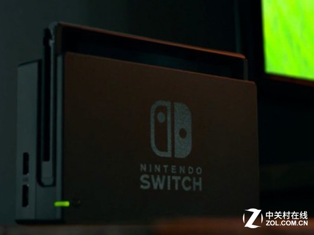 硬件衙门:发售半年还需加价买的Switch