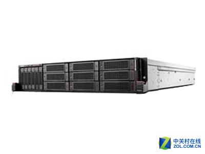 稳定安全 联想ThinkServer RD650服务器