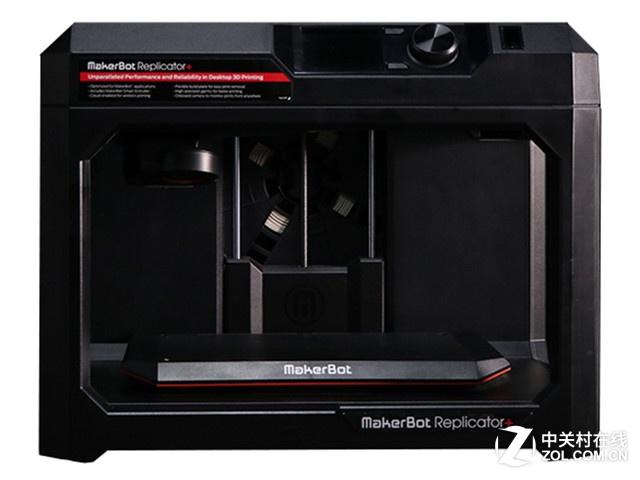MakerBot R+勇夺ZOL年度科技奥斯卡