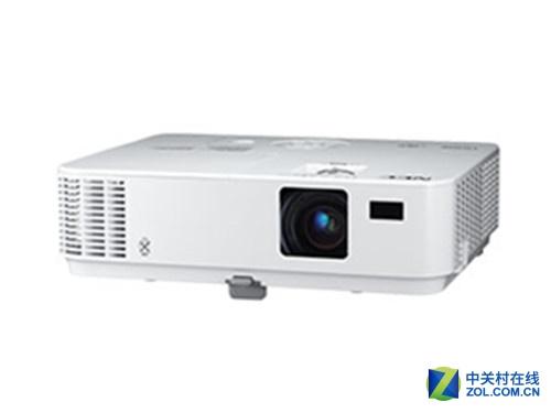 宽敞明亮 NEC V302X+广州售价4899元